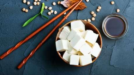 Receitas deliciosas com Tofu!