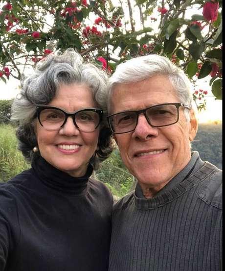 José e Vera.