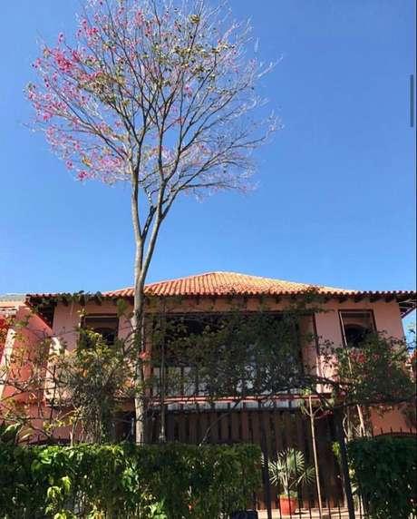 Casa na Barra da Tijuca.