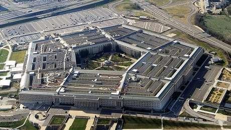 O Pentágono criou um grupo de trabalho para investigar os casos de observação de óvnis