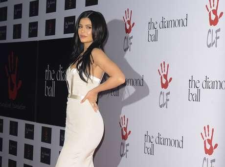 Kylie Jenner. Shutterstock