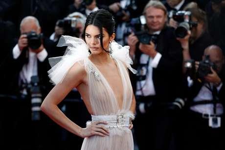 Kendall Jenner. Shutterstock