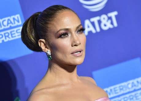 Jennifer Lopez. Shutterstock