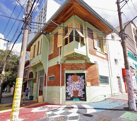 Espaço de resistência, Casa 1 é uma das principais referências LGBTs na cidade de São Paulo./ Casa 1/ Divulgação
