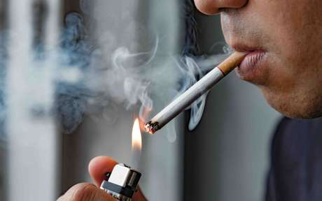 5 coisas que prejudicam nossa saúde tanto quanto fumar