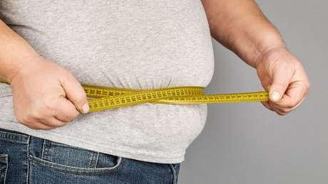 A cirurgia bariátrica visa a perda de peso