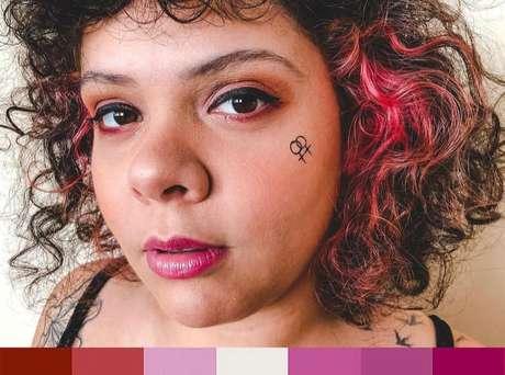 Aos 30 anos, Maíra é cantora, compositora e atriz LGBT.