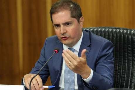 O secretário especial de Previdência e Trabalho do Ministério da Economia, Bruno Bianco.