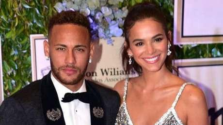Entre idas e vidas, Bruna e Neymar viveram um romance de 2012 a 2018.
