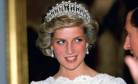 Lady Di celebraria 60 anos nesta quinta-feira (1).