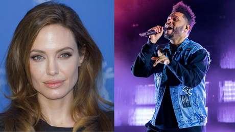 Aos 46 anos, Jolie está divorciada de Brad Pitt desde 2019.