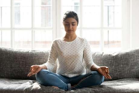 Segundo a especialista as técnicas ancestrais de meditação são muito conhecidas para quem quer trabalhar o poder da mente