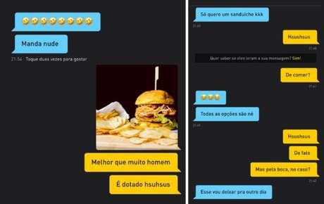 Estratégia de marketing de guerrilha rendeu brincadeiras para hamburgueria LGBT+ e viralizou no Twitter