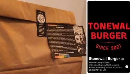 Delivery entrega informações sobre acontecimentos da história da luta contra homofobia