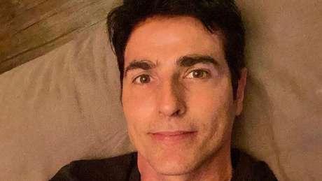 O ator está há mais de um ano sem o contrato com a TV Globo.