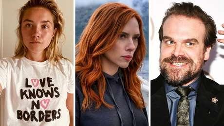 Fatos sobre os atores do novo filme da Marvel