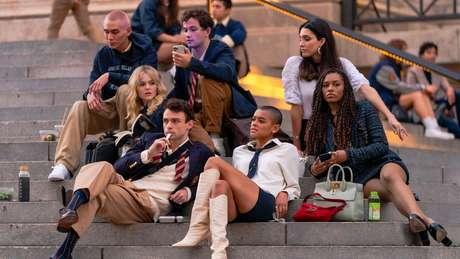 Reboot teve estreia na HBO Max nesta quinta-feira (8).