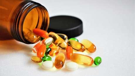 O excesso de vitaminas pode prejudicar o organismo