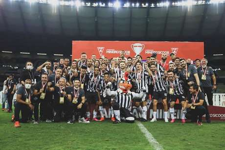 Atlético-MG colhe frutos com mudanças implementadas no seu programa de sócio (Fotos: Pedro Souza / Atlético)