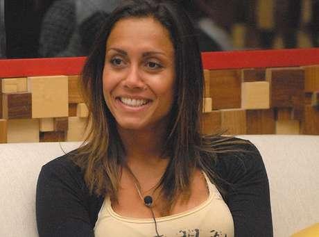 """Além de """"O Brasil tá vendo"""", Lia sempre falava: """"Olhava no meu olho, olha para mim""""."""