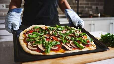 Confira 5 receitas diferentes de pizza!