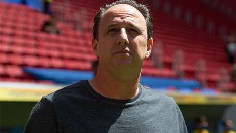 Ceni foi demitido pelo Flamengo na madrugada de sábado (Foto: Alexandre Vidal/Flamengo)