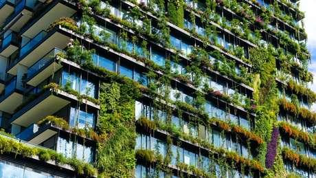 Arquitetura sustentável ganha cada vez mais espaço em obras