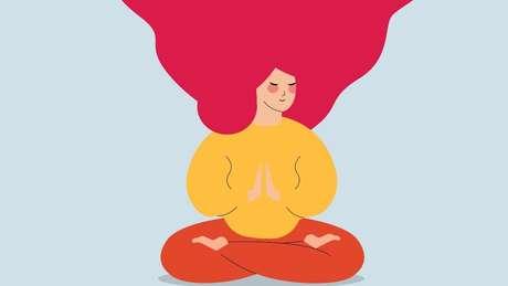 Lian Gong: prática ajuda a relaxar após o trabalho!