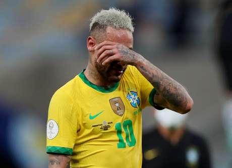 Argentina vence o Brasil no Maracanã e conquista a Copa América