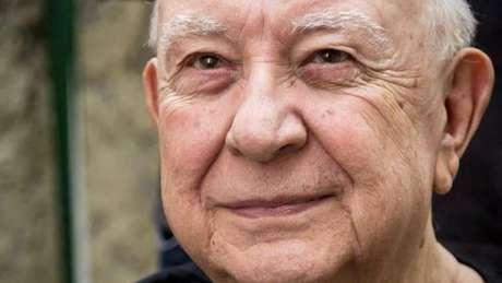 Sérgio Mamberti, de 82 anos, morreu na madrugada desta sexta-feira