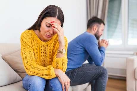 A psicóloga Thaís Araújo diz que traição é utilizada como estopim para disparar uma crise no relacionamento que já existia