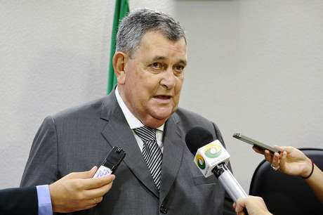 Vereador Arnaldo Faria de Sá