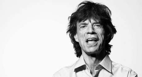 Foto: Reprodução do Facebook/Mick Jagger