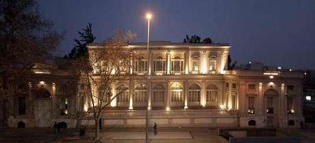 Embaixada do Brasil em Santiago