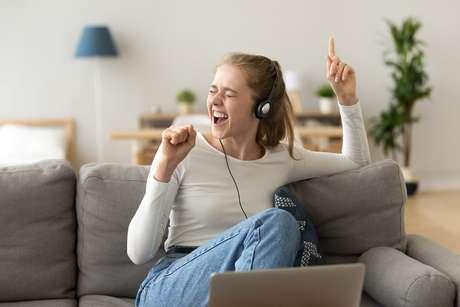 Segundo a especialista, a memória é um dos aspectos mais influenciados pela música