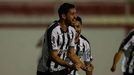 Gabriel terá sua primeira experiência internacional na carreira profissional-(Divulgação / Twitter Atletico MG)
