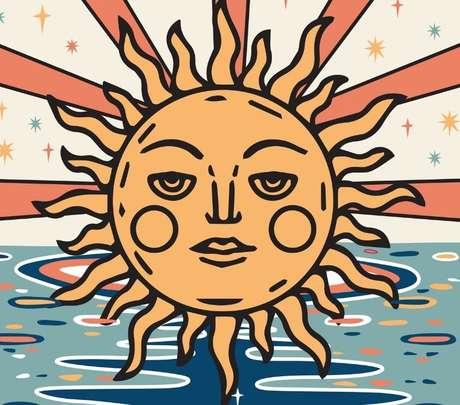 O astro Sol - Shutterstock