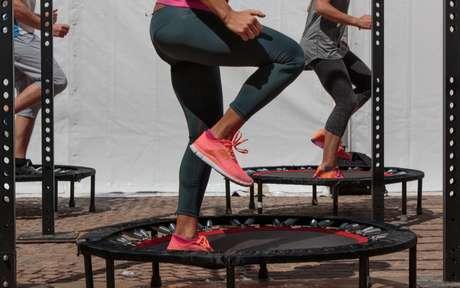 Jump: pratique em casa e perca até 900 calorias por aula