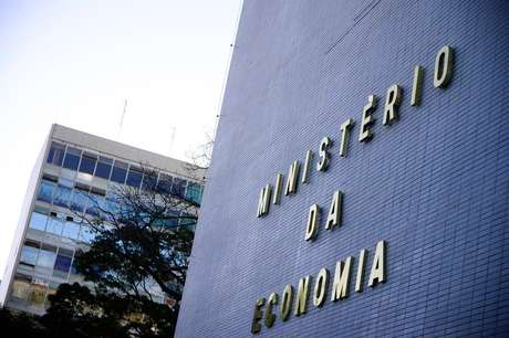 Ministério da Economia, em Brasília
