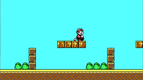 Super Mario Bros 3 poderia ter sido lançado
