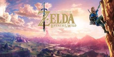 The Legend of Zelda: Breath of The Wild foi desenvolvido pela Nintendo