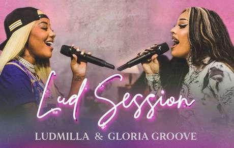 Ludmilla e Gloria Groove em nova parceria