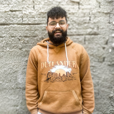 Luís Nascimento é co-fundador do coletivo Perifatec./ Divulgação
