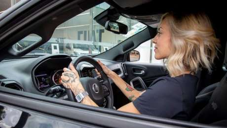 Flua tem modelos da Fiat e Jeep por assinatura