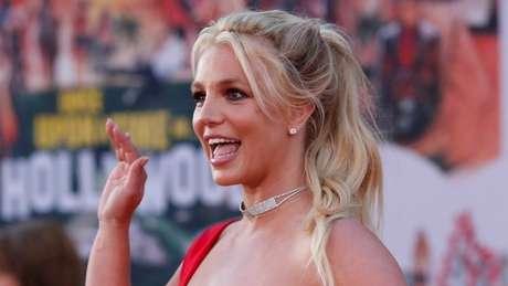 """""""Eu estou traumatizada. Estou deprimida. Eu choro todos os dias"""", disse Britney em audiência nos Estados Unidos no mês passado"""
