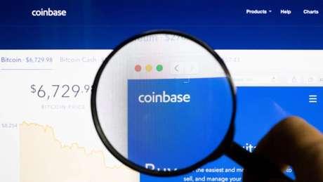 Coinbase, a maior exchange de criptomoedas dos Estados unidos