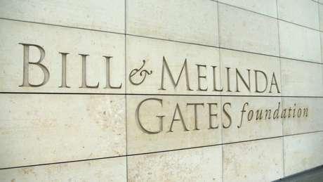 Divórcio cria futuro incerto para a Bill&Melinda Gates Foundation