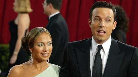 A notícia de que Ben Affleck e Jennifer Lopez haviam aparentemente reatado deu o que falar