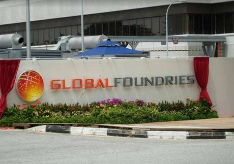 Prédio da GlobalFoundries