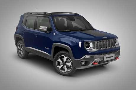 Jeep Renegade: sucesso da Stellantis.